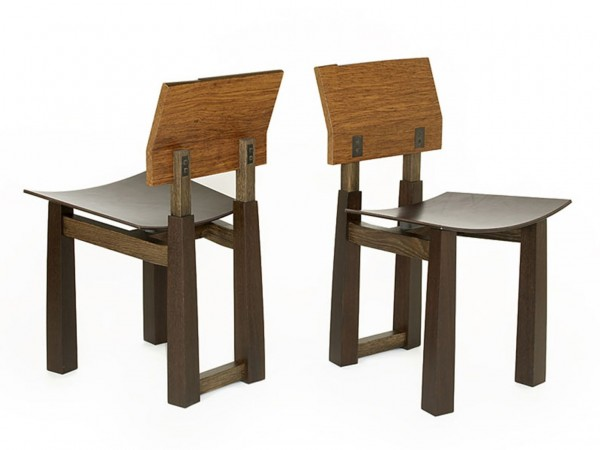 SNOWMASS DINING CHAIRS