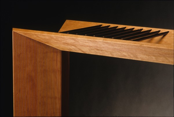 ENTRY TABLE - DETAIL