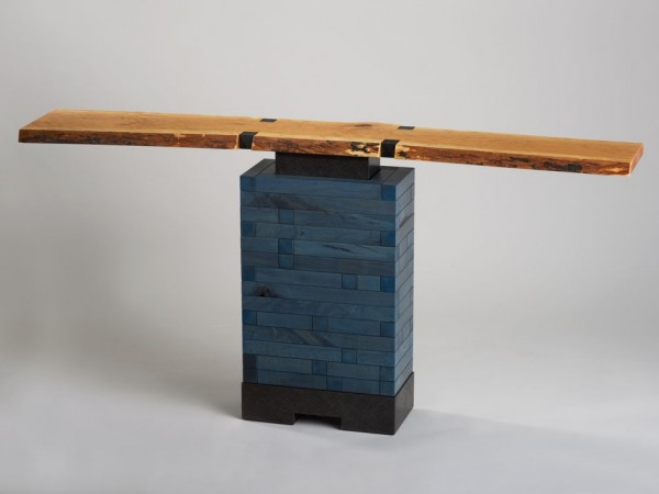 KIND OF BLUE - FULL FRONT 3/4